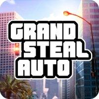 Grand Steal Auto