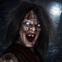 Killer of Evil Attack - Best Survival Game