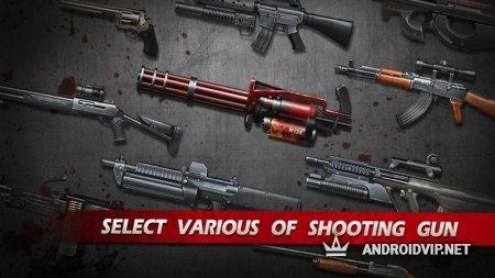 Zombie Shoot: Pandemic Survivor