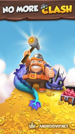 Townhall Builder: Clash for Elixir