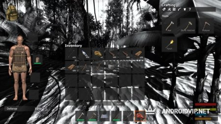 Survive: The Lost Lands