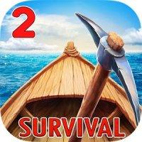 Выживание в Океане 3D - 2