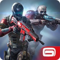 Modern combat 4: zero hour v. 1. 1. 0 » all-android все для андроид.