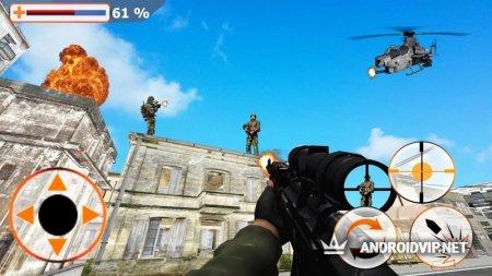 IGI Commando City Rescue