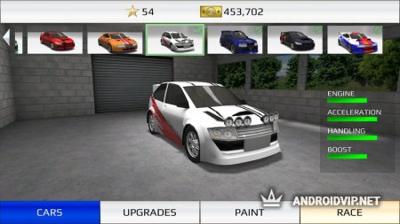Rally Fury - Extreme Racing