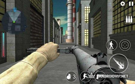Call Of War WW2 : FPS Frontline Shooter
