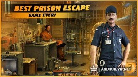 Побег из Тюрьмы: Большой Побег