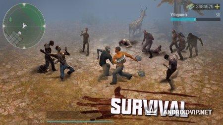How to Survive – Apocalypse,Lone Survivor Last day