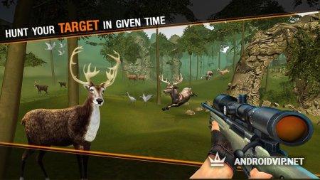 Охотничье снайперское сафари - Охота на животных