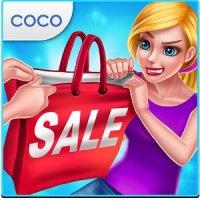 Безумный шопинг «Черная пятница»