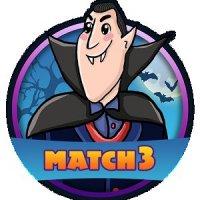 Match 3 - Spooky Hotel Pro