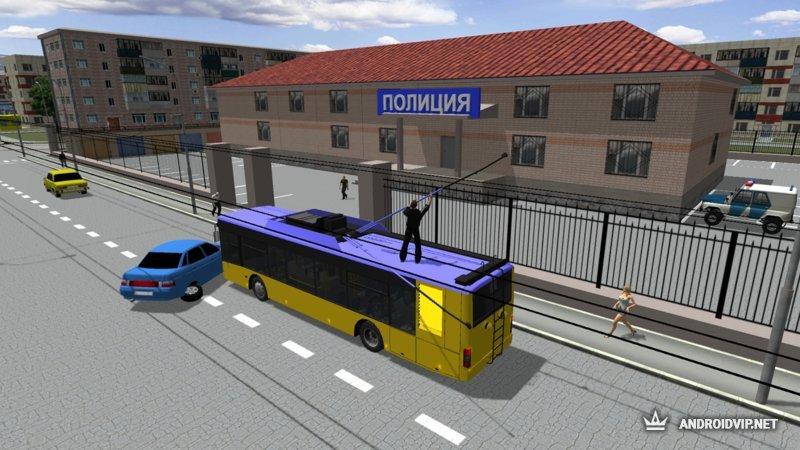 Симулятор трамвая advanced tram simulator скачать игру бесплатно.