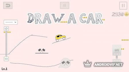 Draw Your Car