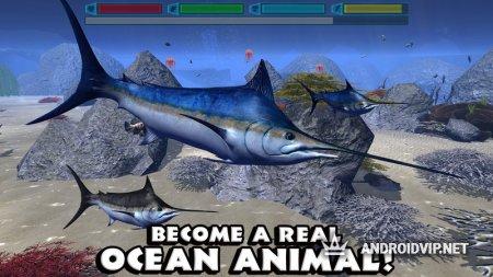 Ultimate Ocean Simulator
