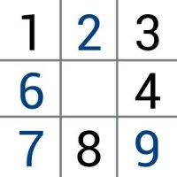 Судоку - Классическая логическая головоломка