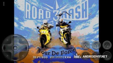 Road Rash 3