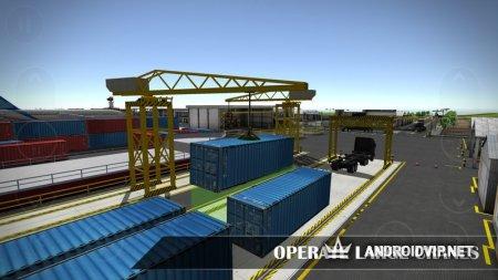 Drive Simulator Pro