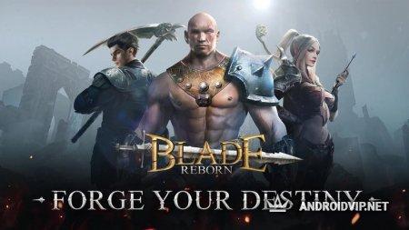 Blade Reborn