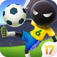 Кубок мира - Stickman Football