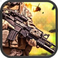 Commando Survival Wars 3D