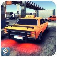 Amazing Taxi City 1976 V2