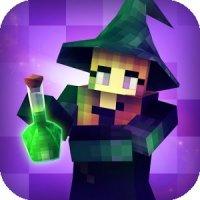 Алхимический Крафт: Приготовление магических зелий