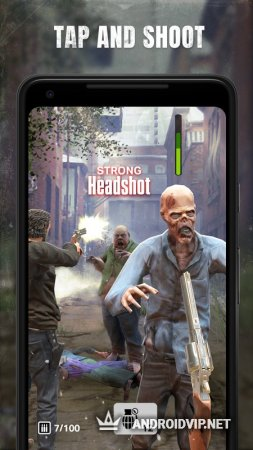 The Walking Dead: Наш мир