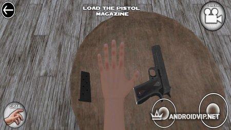Hands 'n Guns Simulator
