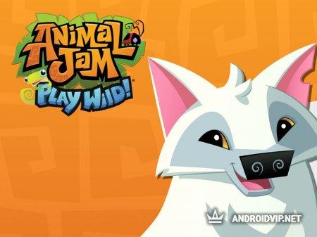 Animal Jam - Дикий Мир!