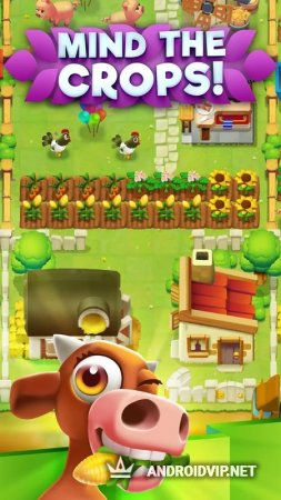 Farm On!-Run your farm with one hand