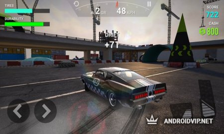 Speed Legends: Drift Racing