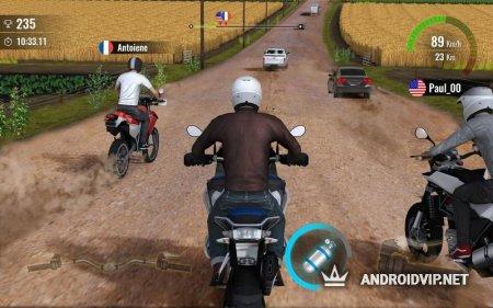 Moto Traffic Race 2: Multiplayer