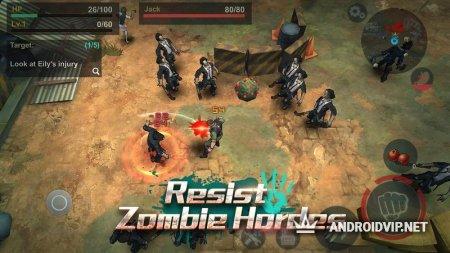 Last Survival War: Apocalypse