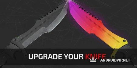 Flappy Knife