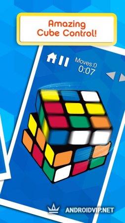 Rubik's Cube Lite