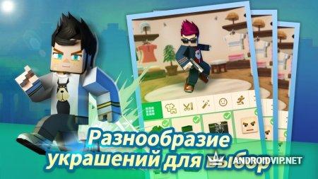 Blocky Mods : Mini games for Minecraft