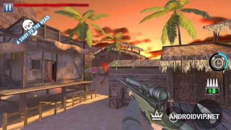 Zombie Hunter : Battleground Rules