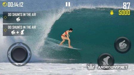 Мастер сёрфинга - Surfing Master