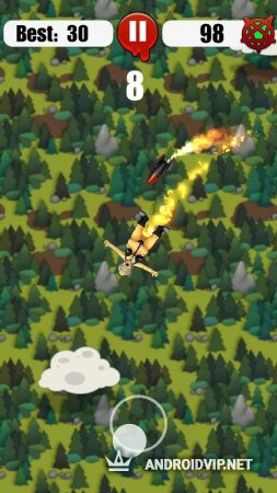 Helldogs: Missiles Attack
