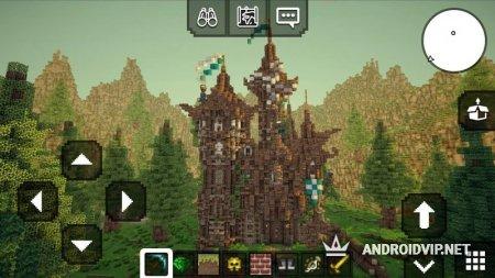 My Craft Pixel Adventure