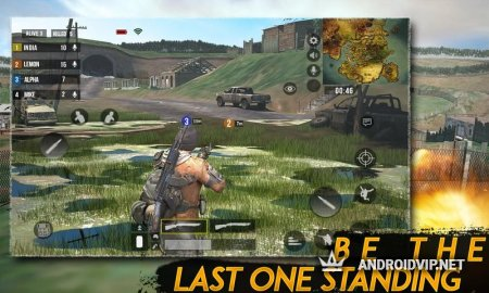 Fort:Night Last Battleground Royale Survival