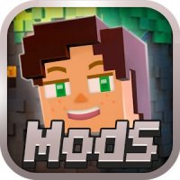 Blocky Mods : Mini games for Minecraft