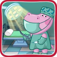 Доктор Хирург: Игры Больница
