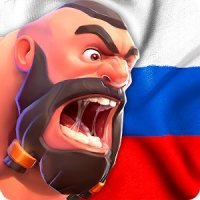 Gladiator Heroes: Clan War Games - Гладиаторы герои