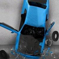 Экстремальные автомобильные трюки классические