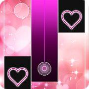Heart Piano Tiles