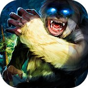 Bigfoot Monster Hunter