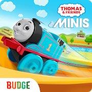 Thomas и друзья: Minis