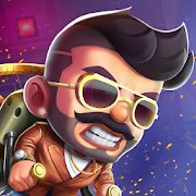 Jetpack Joyride - India Exclusive