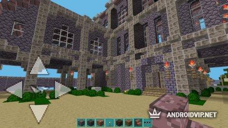 Мой Крафт : Выживание и Строительство